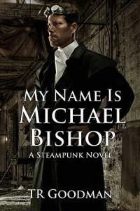 My Name Is Michael Bishop Cover
